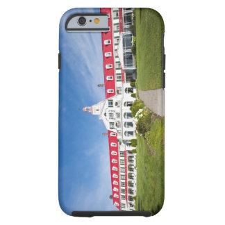 Quebec, Canada. Historic Hotel Tadoussac, Tough iPhone 6 Case