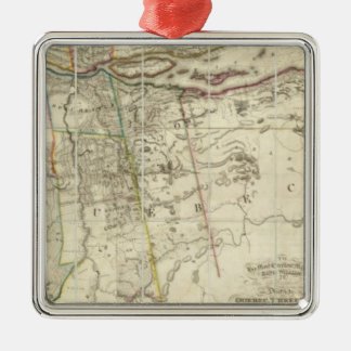Quebec, Canafa Christmas Ornament