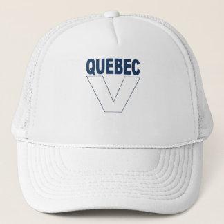 QUEBEC cap