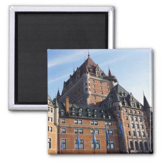 Quebec City Magnet