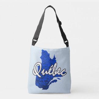 Quebec Crossbody Bag