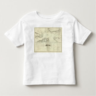 Quebec during the Siege Toddler T-Shirt