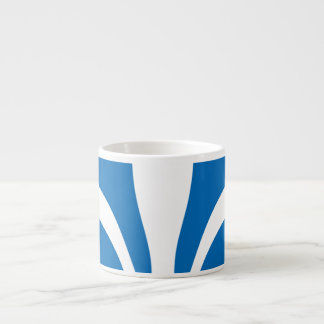QUEBEC ESPRESSO CUP