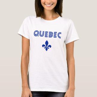 Quebec Retro T-Shirt