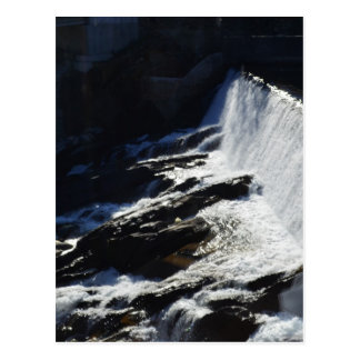 Quechee Vermont Postcard
