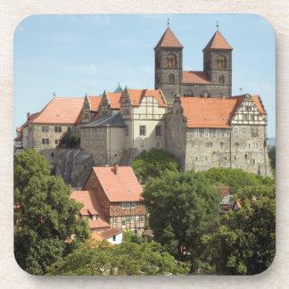 Quedlinburg Castle Coaster