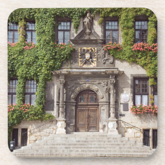 Quedlinburg Town Hall Coaster