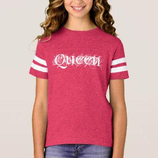 Queen │ Adorable Foot ball T-shirt