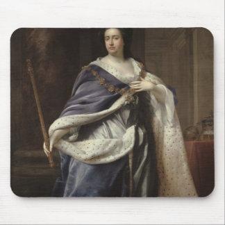 Queen Anne, 1703 Mouse Mat
