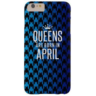 Queen Are Born In April Case