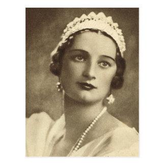 Queen Astrid of Belgium Post Cards