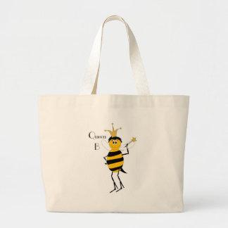 Queen B Bag