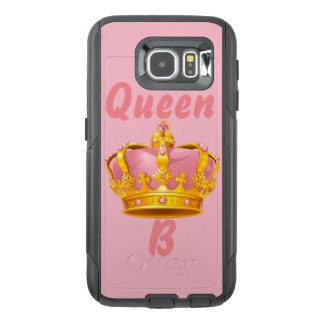 Queen B Cell Phone Case