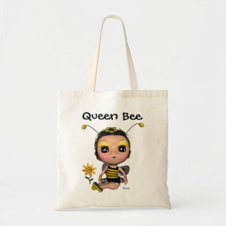 Queen Bee Bag