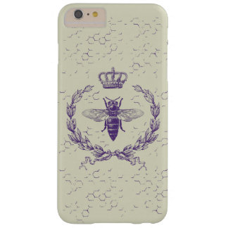 Queen Bee Barely There iPhone 6 Plus Case