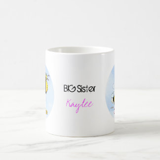Queen Bee - Big Sister mug