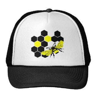 Queen Bee Cap