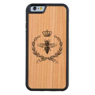Queen Bee Cherry iPhone 6 Bumper