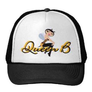 Queen Bee Hat