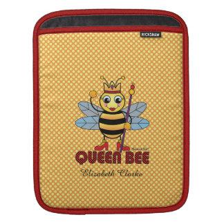 Queen Bee iPad Sleeve