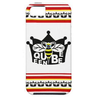queen bee iphone 5/5s case