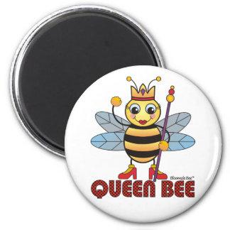 Queen Bee Magnet