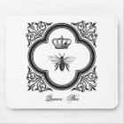Queen Bee Mouse Mat