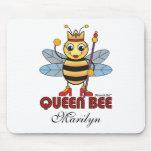 Queen Bee Mouse Mat