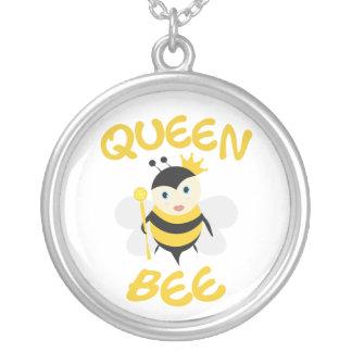 Queen Bee Custom Necklace
