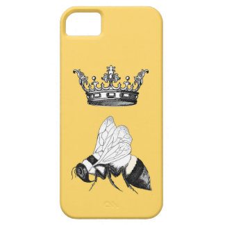 Queen Bee Phone Case iPhone 5 Covers