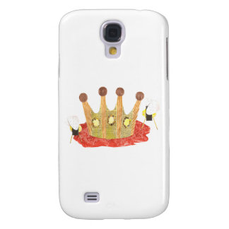 Queen Bee Samsung Galaxy S4 Case
