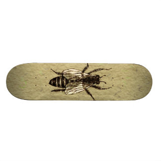 Queen Bee Skate Boards