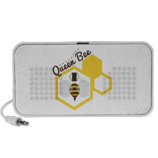 Queen Bee Travel Speaker