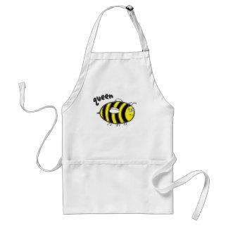 Queen Bee Standard Apron