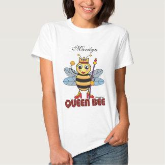 Queen Bee T Shirts
