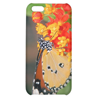 Queen Butterfly iPhone 4 Case