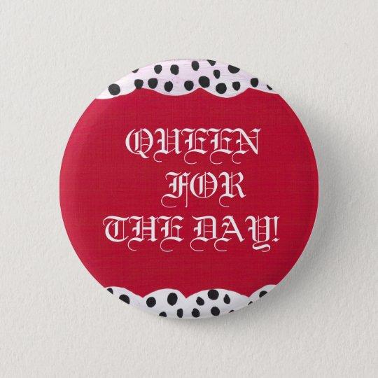 Queen Buttons