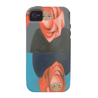 Queen Case-Mate iPhone 4 Covers