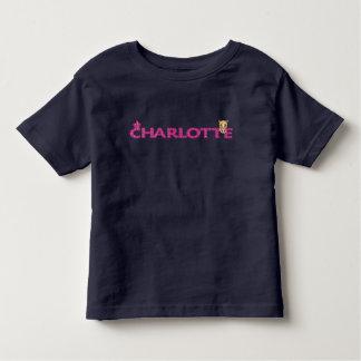 Queen Charlotte Toddler T-Shirt