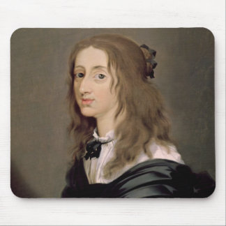 Queen Christina of Sweden  1652 Mouse Mat