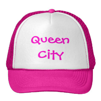 Queen City Cap
