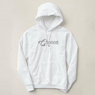Queen Clothing Hoodie