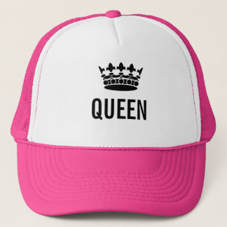 QUEEN Crown Hat