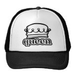 Queen ~ Crown Royal Royalty Cap