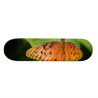 Queen Danaus Gilippus Skate Deck