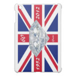 Queen Elizabeth 60 Year Jubilee Cover For The iPad Mini