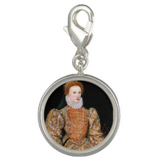 Queen Elizabeth - Charm