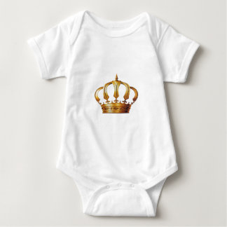 Queen Elizabeth Crown T-shirt