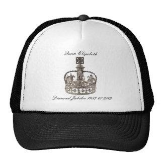 Queen Elizabeth Diamond Jubilee Hat