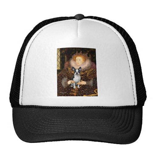 Queen Elizabeth I - Boston T #1 Trucker Hats